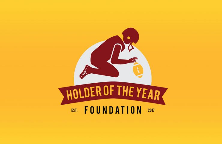 Holder of the Year Foundation Logo