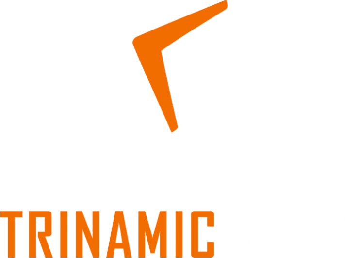 Trinamic Digital Solutions Logo